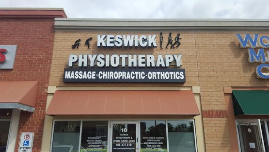 Keswick Physiotherapy Office